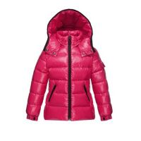 Toddlers Hooded Puffer Jacket
