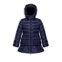Little Girls & Girls New Nadra Puffer Coat