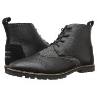 Brogue Boot